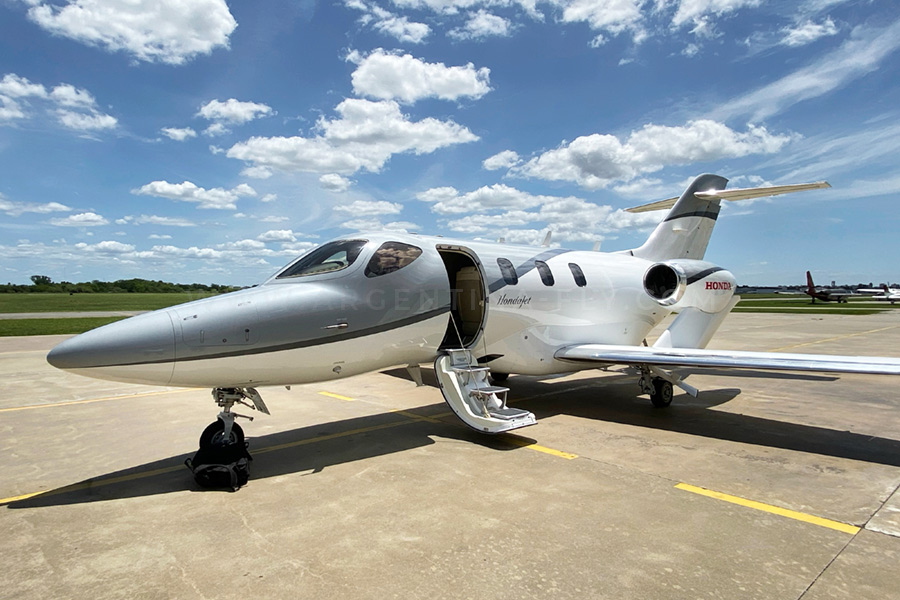 Airplane rental Argentina