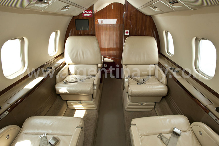 learjet 60 aircraft rental argentina  jet charter  air